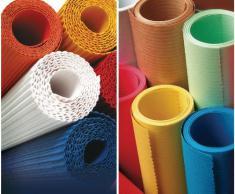Rotoli Di Carta Colorata : Carta colorata acquista carta colorata online su livingo