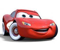 Stor - Tavolo - Scrivania per bambini   CARS RACERS - SAETTA MCQUEEN   Disney - Dimensioni: 79,5 x 100 x 50 cm. - Vari personaggi