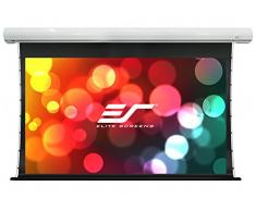 """Elite Screens ELITE SKT150XH-E12-AUHD 16:9 AcousticPro schermo per proiettore Bianco 3,81 m (150"""")"""