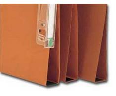 Rexel 00210600 Segnaletici Cartella Sospesa Armadio Fondo U Interasse 33 cm