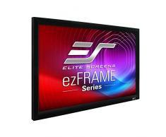 Elite Screens ezFrame schermo per proiettore 2,34 m (92) 16:9