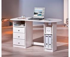 Scrivania In Legno Bianco : Saldi ufficio e mobili bisogno di riordinare mobile da ufficio