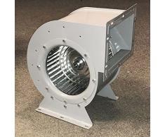 Centrifughi Ventilatore 9Industrie Radial geblaese 9/7 mit10 a regolatore di velocità - Valvola radiale Radial ventila/7 mit 5A regolatore di velocità - Valvola radiale Radial ventilatori ventilatore industriale Ventola Fan Industriale