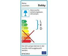 LED Set di 2 Strano lampada Bobby 2 x 3 W da incasso faretto luce armadio fondo * 552290