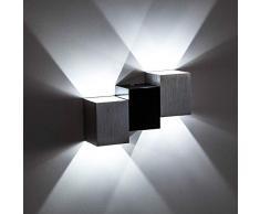 Plafoniere Da Muro Moderne : Appliques moderne glighone da acquistare online su livingo