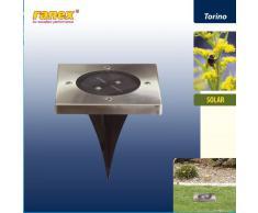 Faretto da Terra Ranex 5000.406 Torino, Sensore Giorno/Notte