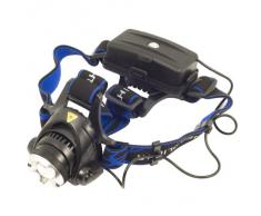1600LM CREE T6 LED Lampada Testa Luce Headlight Faro Per pesca notturna Campeggio Speleologia Caccia LD130