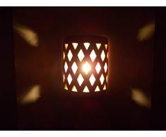Lampade in ceramica etnico arredo da acquistare online su livingo