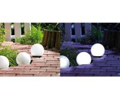 Illuminazione da giardino acquista illuminazioni da giardino