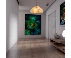 Lampade in legno wodewa da acquistare online su livingo