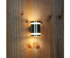 Plafoniere Per Esterno Led Ranex : Lampade da esterno a parete ranex acquistare online su livingo