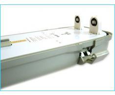 Plafoniere Neon 120 Cm : Plafoniera al neon » acquista plafoniere online su livingo