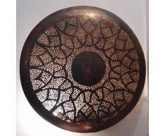 Lampada da soffitto Rabat 60 cm, design orientale, in Marocco, lampada orientale, per cucina, soggiorno o camera da letto