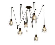 Plafoniere Vetro Vintage : Oofay light online shop » le offerte di su livingo