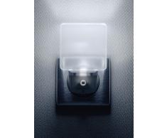 Integral auto-sensore LED luce notturna (EU spina 2 poli)