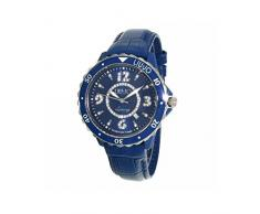 Orologio Donna LIU JO Luxury SPOTLIGHT Regular Pelle Blu TLJ020