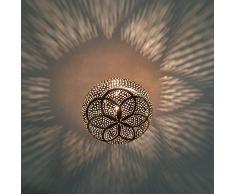 lampadario plafoniera marocchino ottone lampada da soffitto lanterna marocchina applique
