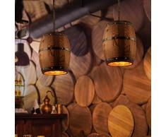 Lampadario In Legno Antico : Lampada in legno acquista lampade in legno online su livingo