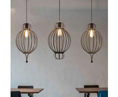 Plafoniere Grandi Per Soggiorno : Lampadario in ferro battuto » acquista lampadari