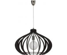 IKA wenge I D Modern Design Lampadari Lampadario Lampada a sospensione