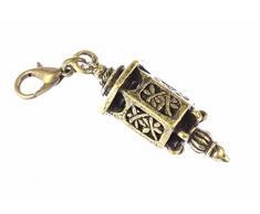 Lanterna lanterne ciondolo braccialetto Miniblings viennagold Marocco lampada