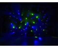 Eurolite 80503400 - Tenda luci LED CRT-120