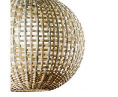 lampadari in rattan : Lampadario in rattan ? acquista Lampadari in rattan online su Livingo