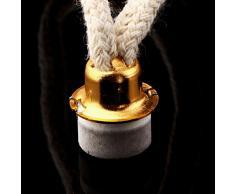 Kicode Bruciatore catalitico S Strumento Di Aromaterapia Diffusore Lampada da casa aromatica dell'olio Fragranza di sost