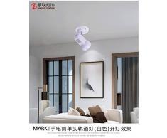 Lampade a binario color bianco da acquistare online su livingo