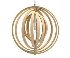 Plafoniere Da Soffitto In Legno : Lampade in legno tomons da acquistare online su livingo