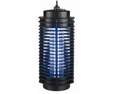 Zanzariera elettrica/Lampada insetticida 6W (Cod.:3819)