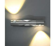 Illuminazioni per bagno glighone da acquistare online su livingo
