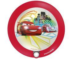Philips e Disney, Cars, Luce notturna LED con sensore di movimento