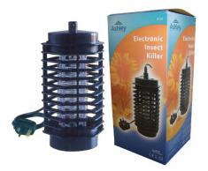 Ashley - BB-IK100, Lampada attira insetti elettrica