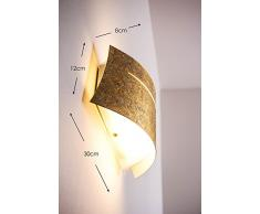 Marchetti white wall light pura contemporary design puraapbianca