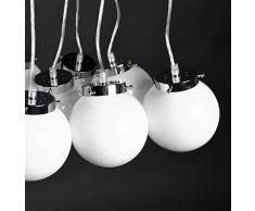 LAMPADA A SOSPENSIONE HUBBLE - Kokoon Design - Lampadari