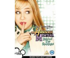 Hannah Montana: Behind The Spotlight [Edizione: Paesi Bassi] [Edizione: Regno Unito]