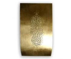 Lampada da parete Omar, design orientale, in Marocco, lampada orientale, per cucina, soggiorno o camera da letto