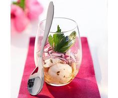 Chef & Sommelier ARC G3322 Primary - Set di 6 bicchieri in vetro trasparente, 350 ml