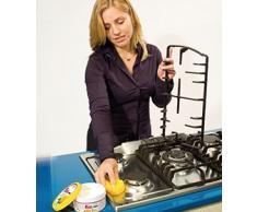 Bio-Mex Detergente Solido Universale. Naturale e biodegradabile. Con spugna