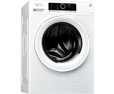 Whirlpool FSCR70210 Libera installazione Caricamento frontale 7kg 1200RPM A+++-30% Bianco lavatrice