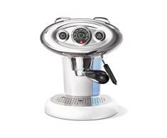 Francis Francis! 6605 Macchina da Caffè Espresso in Capsule Iperespresso X7.1 1.0 litri Bianco