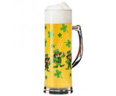 Ritzenhoff 1780040 Kupitz F12 - Boccale da birra 0,5 litri