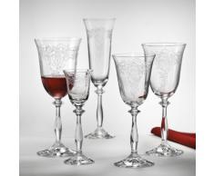 Bicchiere di cristallo acquista bicchieri di cristallo for Bohemia bicchieri