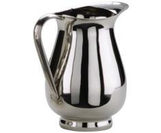 Ibili 711620 - Brocca per acqua in acciaio inox