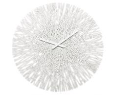 Koziol Orologio Koziol Design Vari Colori, Colore Bianco