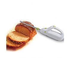 Elettrico bistecca coltello da carne, automatica della batteria di coltello, coltello da bistecca, One Touch di azione, hrtc