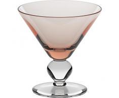Coppe per gelato, coppe in vetro~COCKTAIL~ Altrosa, 11 cm, Vetro trasparente(GELATO VERO powered by CRISTALICA)