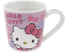 Hello Kitty Ceramic Mug - Bow Design