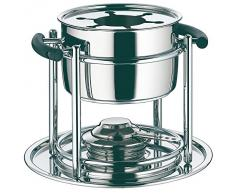 WMF Party Allegro 795259900 Set per fonduta [importato da Germania]